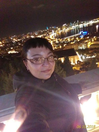 Иришка Литвинова