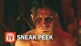 Into the Badlands S03E15 Sneak Peek 'M.K.'s Battle Wounds' Rotten Tomatoes TV
