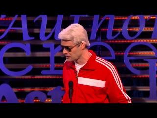 Comedy Central - Roast of James Franco (720p)