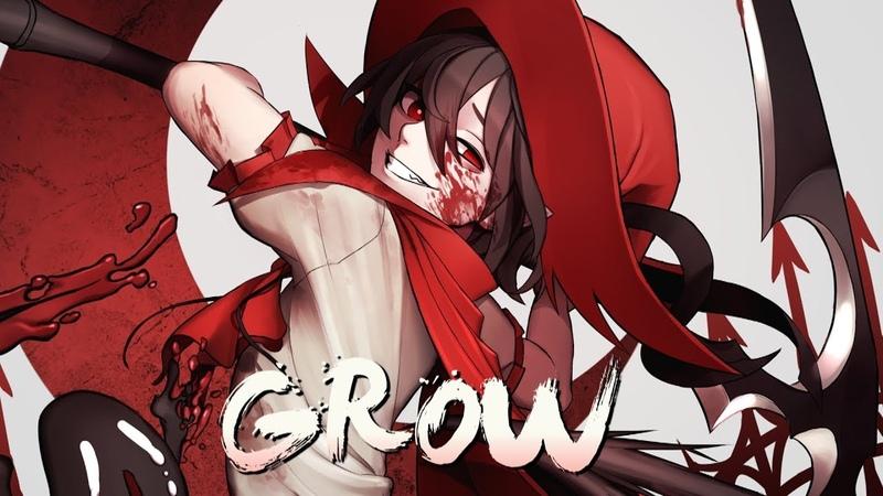 「AMV」Anime Mix- Grow