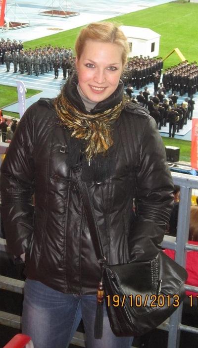 Настёнка Данкова, 7 декабря , Москва, id144124342