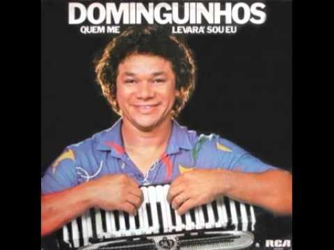 Dominguinhos Abri A Porta Disco Quem Me Levará Sou Eu 1980