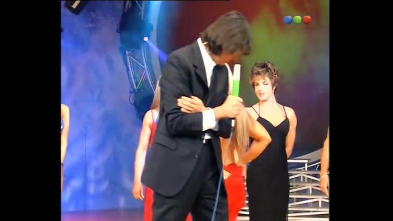 Striptease, Roxana Bonavena, Miss Match - Videomatch