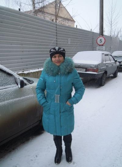 Светлана Радчина, 18 декабря 1972, Орел, id25626478