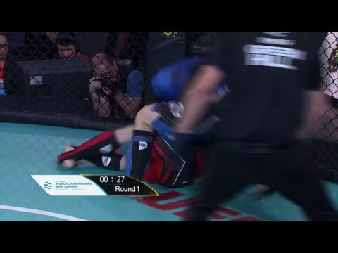 Day 1 - Cage 2 - World Championships Amateur MMA