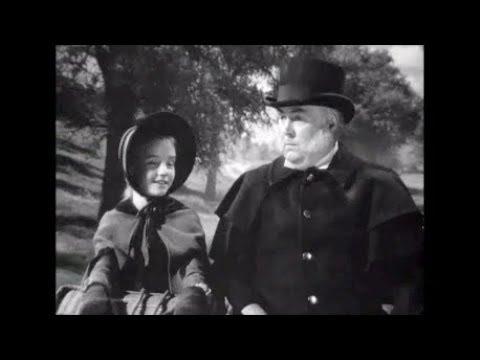 La porta proibita.(Jane Eyre 1944 )Joan Fontaine-Margaret O'Brien-Orson Welles_Film Completo Ita