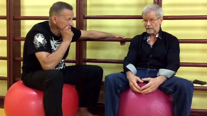 Поговорим о Советском и Ленинградском карате с Евгением Борисовичем Галицыным.