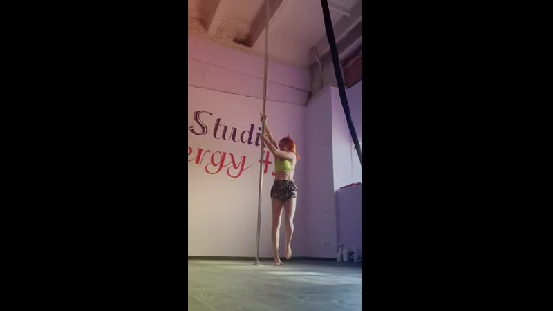 Poledance 💃@marina_heroina