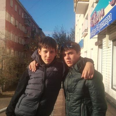 Макс Батурин, 11 июля , Улан-Удэ, id142698485