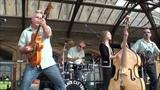 Black Cat Trio &amp Donna ''matchbox'' @ 50's Juke Box Jive Morecambe