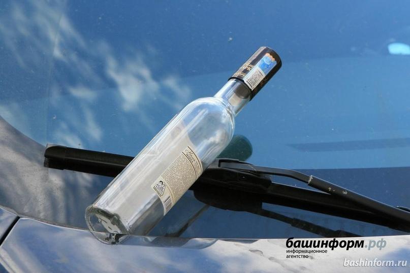 Глава Башкирии вновь поручил заняться пьяными водителями: «Распустились, ничего не боятся»