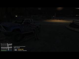 [h0kkaidogames] GTA 5 ROLEPLAY | YDDY:RP #170 - АММУ-ПРЯТКИ (ПРЕСТУПНИК)