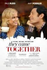 They Came Together<br><span class='font12 dBlock'><i>(They Came Together)</i></span>