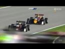 F3 European Championship 2018. Round 9. Spielberg. Race3