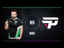 Virtus.pro vs paiN Gaming. Bo 2