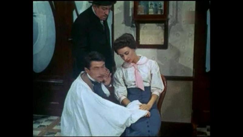 ПРИКЛЮЧЕНИЯ АРСЕНА ЛЮПЕНА 1957 детектив Жак Беккер 1080p