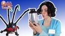 Ай Клиника • Стажер ХЭЛПИ и безумные сны! Снотворное для жуков!