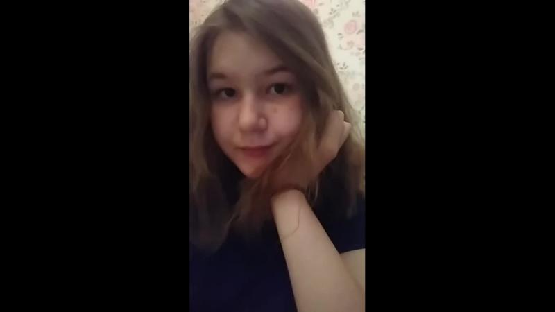 Луиза Мирная - Live
