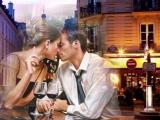 77. Парижская любовь #стихиВысоцкого #музыкаБобкова #Джигурда #любовь #Париж #Франция #недоверие #тайна #прошлое #будущее #нежно