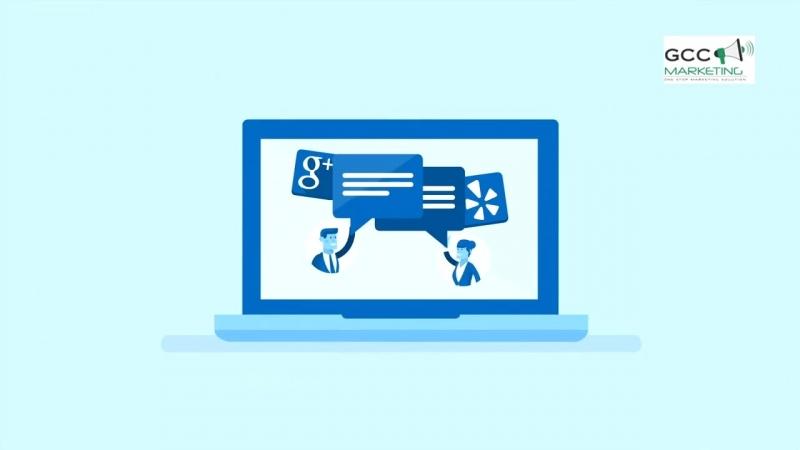 Online Reputation Management - www.gcc-marketing.com