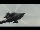 Легендарные вертолеты Ми-28. Винтокрылый танк
