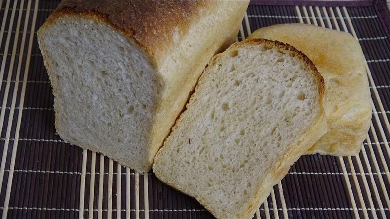 Выпечка хлеба на опаре Вебинар в Школе домашнего хлебопечения 01 октября 2017
