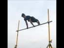 Engku Mohd Ikhwan Мощный атлет