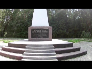 Влог 79. Наро - Фоминск. Русиново
