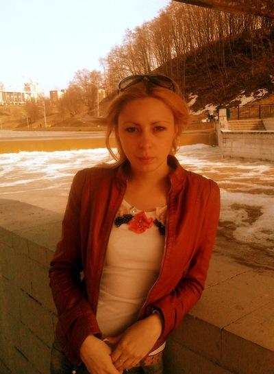 Юля Аксeнова, 14 марта , Витебск, id111906596