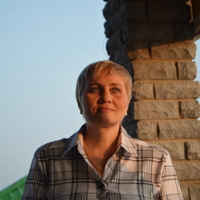 Елена Заркаева-Шведова