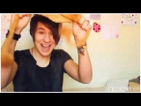Danisnotonfire ★ Tonight I´m all you ever wanted
