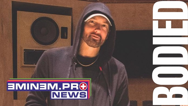 """Illa da Producer: """"Friday the Bodied soundtrack better believe it"""". New Eminem's songs soon!"""