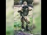 АРМЕЙСКИЙ KIKI CHALLENGE - русский военный выпрыгивает из БТР и танцует kiki challenge