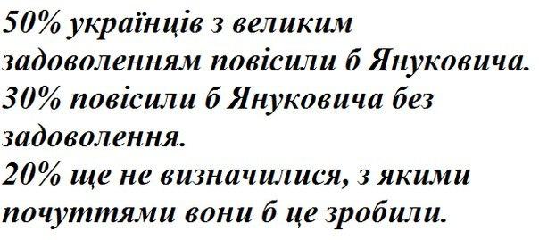 """""""В Межигорье была стоянка, а золотой батон не мой"""", - Янукович - Цензор.НЕТ 7609"""
