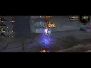Neverwinter Online - Trickster Rogue PvP [Module 3]