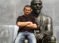 Сергей Симонов, 27 февраля , Советский, id176165201
