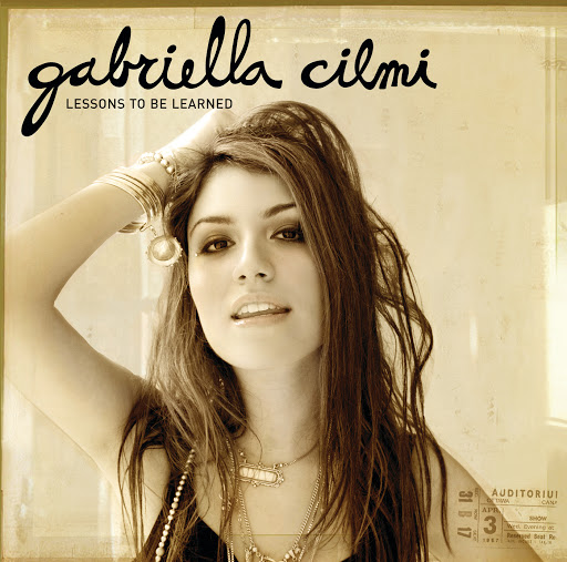 Gabriella Cilmi альбом Lessons To Be Learned (SPECIAL EDITION NON-EU Version) (SPECIAL EDITION NON-EU Version)