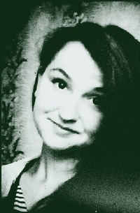 Руся Лаврусенко, 4 декабря 1997, Москва, id133601776