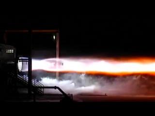 В США успешно испытали конкурента покупаемого у России ракетного двигателя РД-180