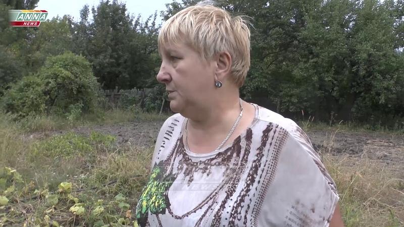 Горловка шахта 6 7 люди живут в километре от украинских войск. Опубликовано: 13 сент. 2018 г.