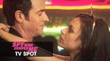 The Spy Who Dumped Me (2018) Official TV Spot Boy Meets Girl - Mila Kunis, Kate McKinnon
