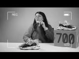 Unboxing и обзор кроссовок adidas Yeezy Boost 700 Wave Runner