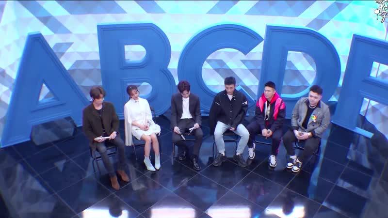 FSG Baddest Females Idol Produce S2 Исин рассказывает о заветной мечте рус саб