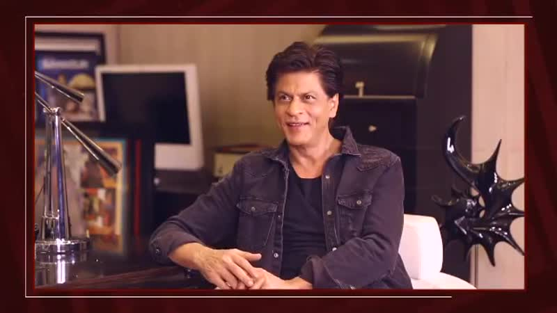 Don't Miss: One event of @iamsrk's life that he thinks will make a good movie is…. TalkingFilmsSRKZero
