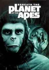 Regreso al planeta de los simios (1970) - Latino