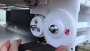 Постройка УФ принтера А3 из EPSON L1800 Часть 3 Конструкция стола и его Привод