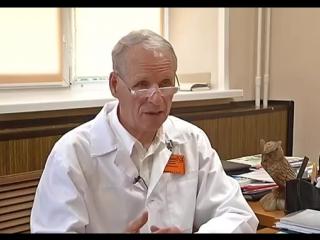 Виктор Асакалов, главный врач
