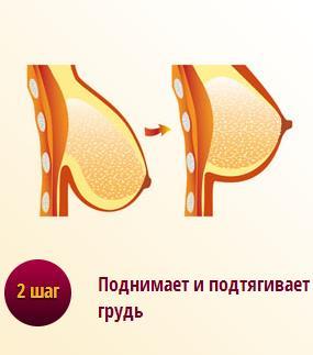 крем для бюста отзывы