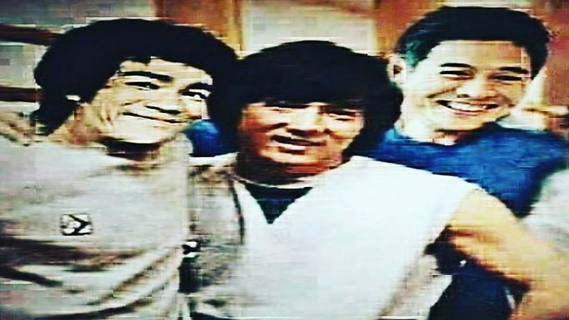 ☯ Bruce Lee, Jackie Chan Jet Li | Three Martial Arts Legends _ Tribute to the Masters ☯