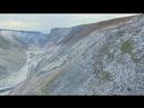 Горный Алтай,Зимний Улаган-проект Новая высота